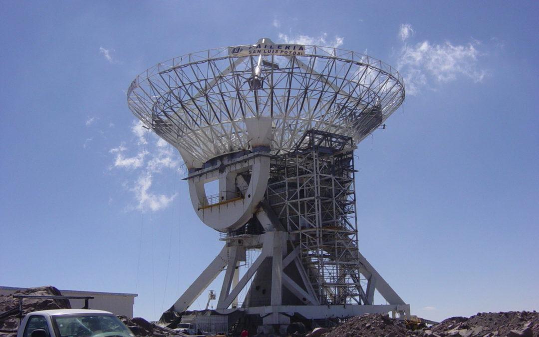 La infraestructura de telecomunicaciones, las redessociales y la Sociedad de la Información en México