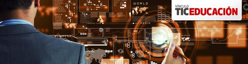 """Evento """"Tecnologías de Información y Comunicaciones en Educación"""" por Vinculo TIC"""