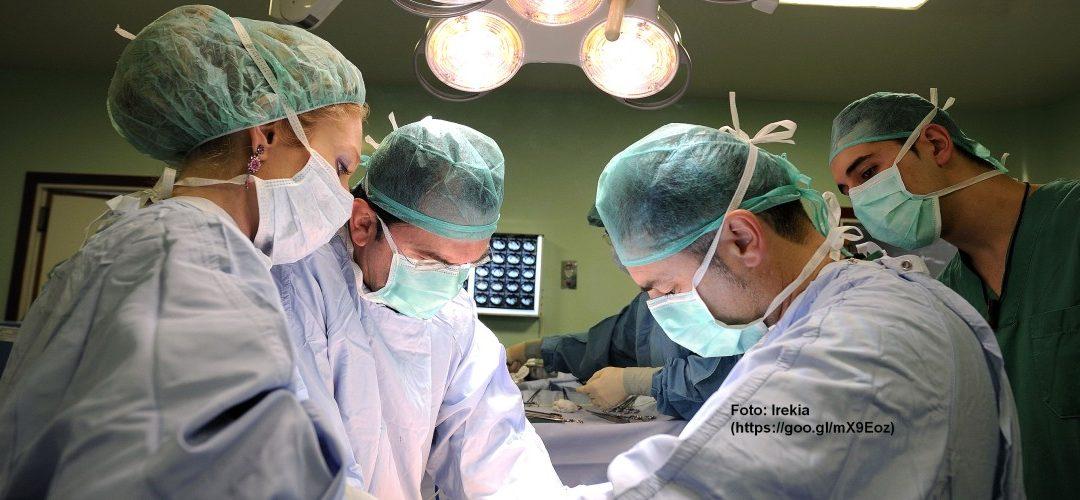 Ransomware en hospitales, una infección difícil de curar