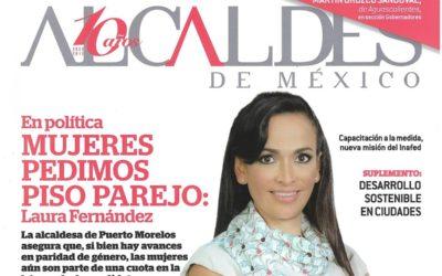 La solución a la inseguridad ciudadana en México es la cohesión social