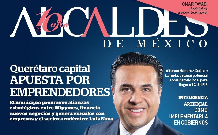 portada alcaldes de México