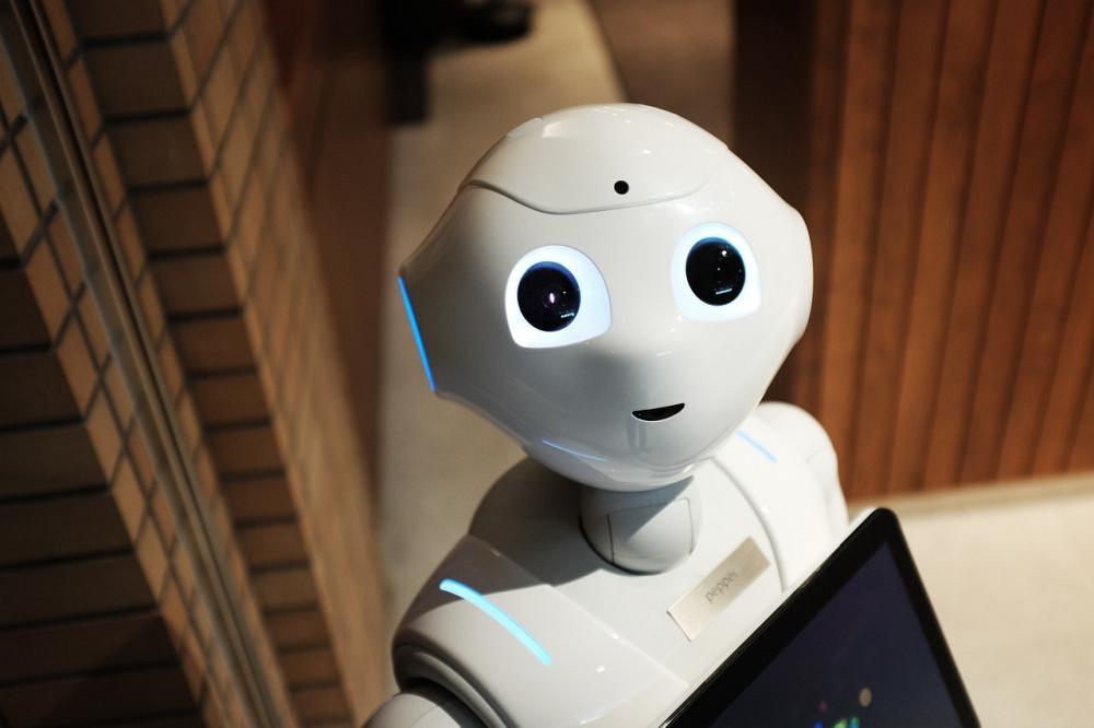 inteligencia artificial en gobierno