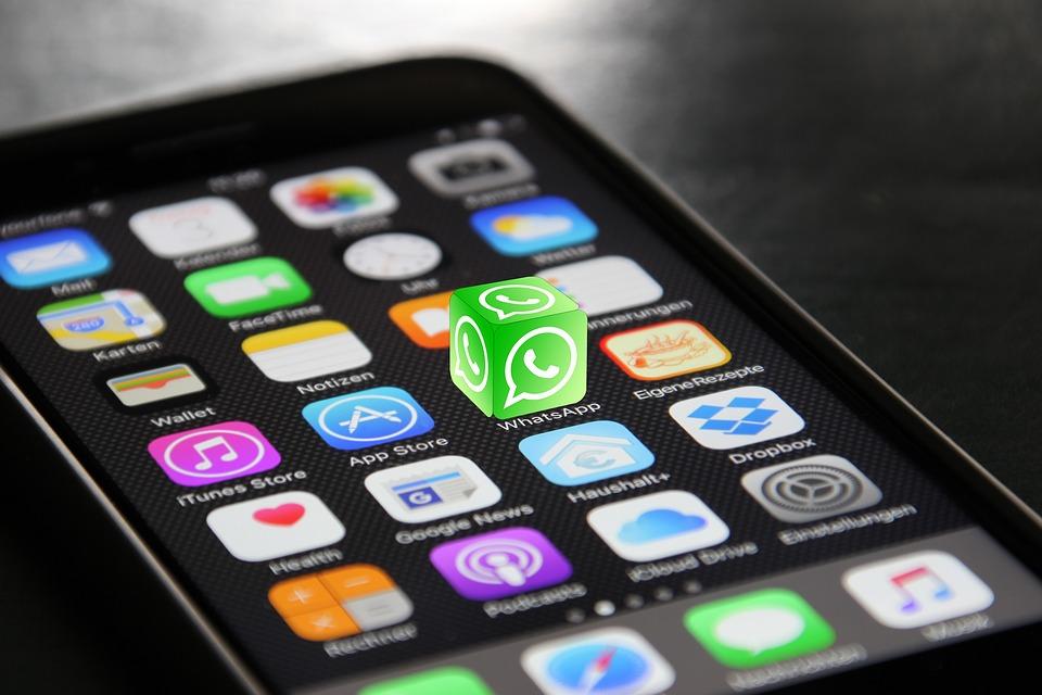 Tu privacidad en WhatsApp y las otras opciones seguras